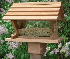 plans plans for building a bird table