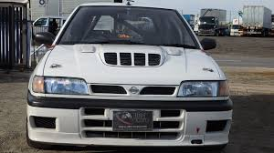 nissan japan nissan pulsar gti rb for sale in japan jdm expo