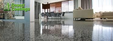 Phoenix Flooring by Concrete Polishing In Phoenix Arizona Desert Floor Coatings