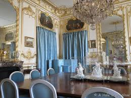 grandeur and opulence of versaille