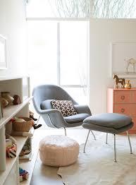 fauteuil chambre bébé sélection déco des fauteuils pour les moments câlins daily