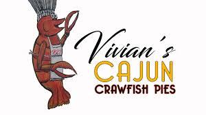 Kitchen 24 by Vivian U0027s Cajun Crawfish Pies Made At The Kitchen 24 Youtube