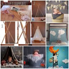 baby photo props diy baby kids photography props ideas