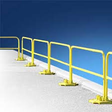 industrial staircase professional railing systems commercial ramps