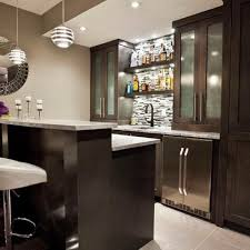 Kitchen Wet Bar Ideas Best 25 Bar Designs Ideas On Pinterest Basement Bar Designs