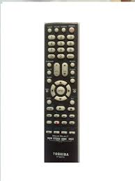 amazon com toshiba ct90275 factory original remote control home