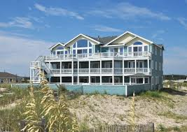 Beach House Rentals In Corolla Nc by Second Star To The Right Vacation Rental Twiddy U0026 Company