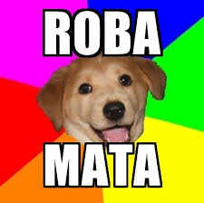 Advice Dog Meme Generator - roba mata advice dog meme generator