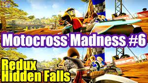 motocross madness 2 motocross madness 6 australia hidden falls redux youtube