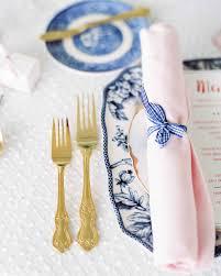 10 gingham wedding ideas for a checkered celebration martha