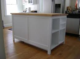 Kitchen Island With Oven by Free Standing Kitchen Islands With Seating Island Table For