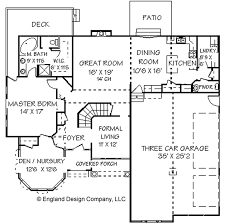 amazing 2 story ranch home plans 13 4 bedroom floor house plan