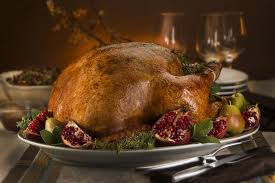 10 years of thanksgiving turkey recipes chicago tribune