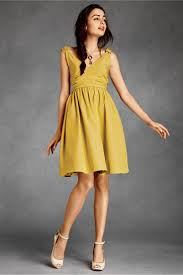 What Colors Go With Yellow by 155 Best Bridesmaid Dresses Images On Pinterest Anthropology