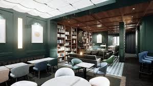 le designer designer lavoine kits out new hotel le roch