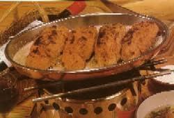 cuisiner des pieds de porc recettes créoles et antillaises viandes pieds de porc