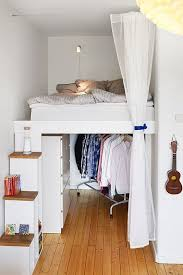 How To Make A House Cozy A Sneaky Way To Create A Really Big Closet In Your Small Space