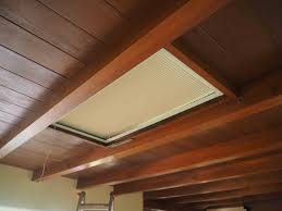 wilco home decor interior great image wood ceiling design ideas with motorized
