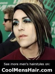 mens hair styles of 1975 davey havok hairstyles cool men s hair
