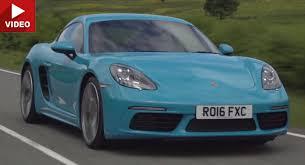 best porsche cayman is the porsche cayman s still the best sports car