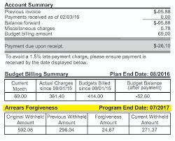 light bill assistance programs heap and eap can help