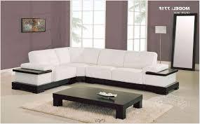 white leather sofa furniture wood u2014 the kienandsweet furnitures