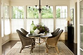 southern dining rooms southern living dining room makeover thecreativescientist com