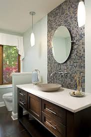 bathroom accent cabinet guests will be thrilled to use this main level bathroom with