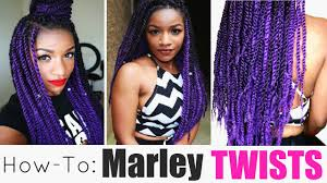difference between afro twist and marley hair how to do marley twists thebrilliantbeauty youtube