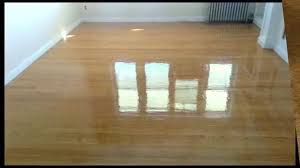 Laminate Flooring Nj Floor Maintenance Waxing Buffing U0026 Recoat Jersey City Nj Youtube