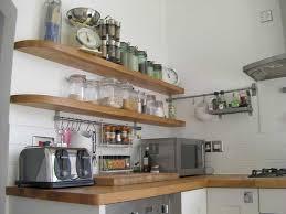 kitchen floating shelves floating kitchen shelves for you u2013 the