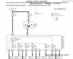 nissan sentra wiring diagram nissan wiring diagrams