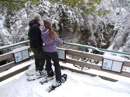 winter dates vacations and getaways in upstate ny