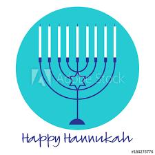 where to buy menorah hannukah menorah graphic on turquoise blue circle buy this stock