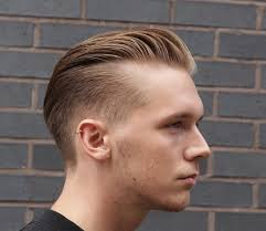 top 16 cool men u0027s hairstyles for receding hairline