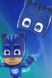 pj masks catboy mask disney junior uk