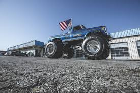 monster truck bigfoot meet the man behind the first bigfoot monster truck wsj