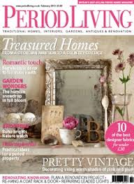 period homes and interiors magazine period living magazine subscription let s subscribe