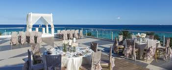 vacations for less inc - Azul Fives Wedding