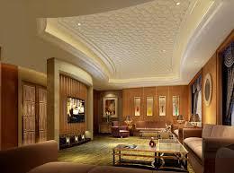 luxury living room ceiling interior design photos luxury pattern gypsum board ceiling design for modern living room on
