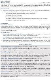 Examples Of Resumes Australia by Executive Resume Examples