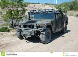 us military vehicle hummer stock photography image 2464642