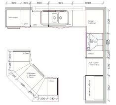 kitchen with island floor plans kitchen plans with island ukraine