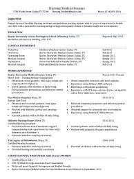 Resume Templates For Nurses Free Nursing Resume Template 5 Free Templates In Pdf Word Excel