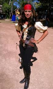 Halloween Costumes Pirate Woman 25 Homemade Pirate Costumes Ideas Diy Pirate