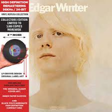 edgar winter entrance cd album at discogs