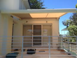 Central Coast Awnings Manual Awnings