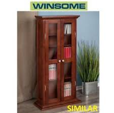 wood cd dvd cabinet cd storage cabinet kijiji buy sell save with canada s 1