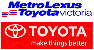 metro lexus toyota victoria rotary car raffle 2015