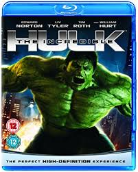 incredible hulk blu ray region free amazon uk edward